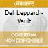 Def Leppard - Vault