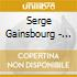 Serge Gainsbourg - Comic Strip