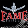 Original London Cast: Fame: The Musical