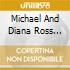 Michael And Diana Ross Jackson - Love Songs [European Import]