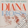 Diana Ross - All The Great Love