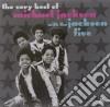 Michael Jackson & Jackson 5 - The Very Best Of