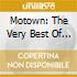 MOTOWN:THE VERY BEST OF THE 60'S