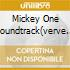 MICKEY ONE SOUNDTRACK(VERVE MASTER E