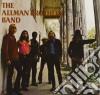 Allman Brothers Band - Allman Brothers