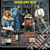 WHO ARE YOU/REMIXED REMASTERED