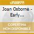 Joan Osborne - Early Recordings