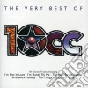10Cc - The Very Best Of