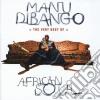 Manu Dibango - The Very Best OfAfrican Soul