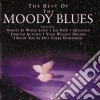THE BEST OF MOODY BLUES