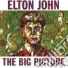 Elton John - The Big Picture