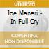 Joe Maneri - In Full Cry