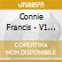 Connie Francis - V1 Italian Collection