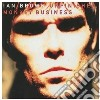 Ian Brown - Unfinished Monkey Busines