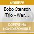 Bobo Stenson Trio - War Orphans