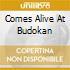 COMES ALIVE AT BUDOKAN
