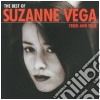 Suzanne Vega - Tried And True - The Best Of