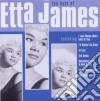 Etta James - The Best Of