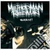 Method Man / Redman - Black Out
