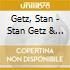 Getz, Stan - Stan Getz & The Cool..