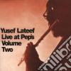 Yusef Lateef - Live At Peps Vol. 2