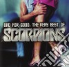 Scorpions - Bad For Good: The Very Best Of