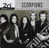 Scorpions - 20Th Century Masters