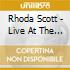 Rhoda Scott - Live At The Olympia