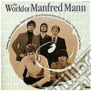 Manfred Mann - The World Of