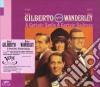 Gilberto-Wanderley - A Certain Smile