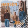 Hanson - 3 Car Garage: The Indie Recordings 95-96