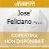 Jose' Feliciano - Senor Bolero