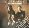 Taha / Khaled / Faudel - 1 2 3 Soleil