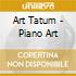 Art Tatum - Piano Art