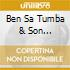 Ben Sa Tumba & Son Orchestre - La Banana (El Unico Fruto Del Amor)