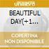 BEAUTIFUL DAY(+1 inedito,cartoncino)