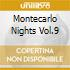 MONTECARLO NIGHTS VOL.9