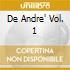 DE ANDRE' VOL. 1