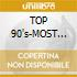 TOP 90's-MOST WANTED SONGS