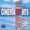 CINEMA TOP HITS (2CD)