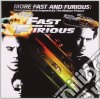 More Fast And The Furious