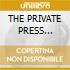 THE PRIVATE PRESS (lim.ed.digipack)