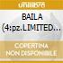 BAILA (4:pz.LIMITED EDITION)