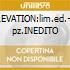 ELEVATION:lim.ed.+1 pz.INEDITO