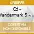 CD - VANDERMARK 5 - AIRPORTS FOR LIGHT