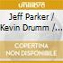 Jeff Parker / Kevin Drumm / Michael Zerang - Out Trios Vol. 2