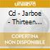 CD - JARBOE - THIRTEEN MASKS