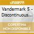Vandermark 5 - Discontinuous Line