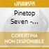 CD - PINETOP SEVEN - PINETOP SEVEN