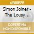 CD - JOYNER, SIMON - LOUSY DANCE